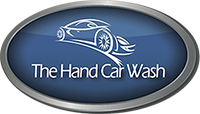 The Hand Car Wash, logo