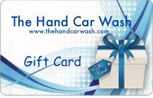 Hand Car Wash Mission Statement